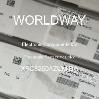 XPC8260AZUMIBA - Motorola Semiconductor Products