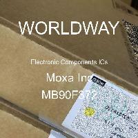 MB90F372 - Moxa Inc