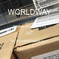 MT47H16M16BG-5EIT - MT