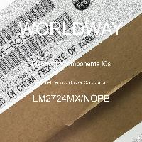 LM2724MX/NOPB - National Semiconductor Corporation