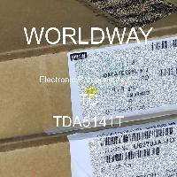 TDA5141T -