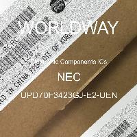 UPD70F3423GJ-E2-UEN - NEC
