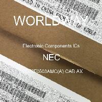 UPD78F0503AMC(A)-CAB-AX - NEC