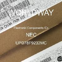 UPD78F9232MC - NEC