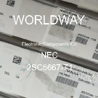 2SC5667-T1 - NEC