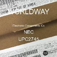 UPC2745 - NEC