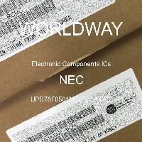UPD78F0501MC(S)-5A4-E2 - NEC
