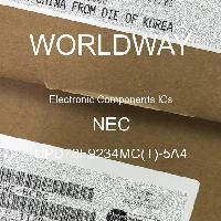 UPD78F9234MC(T)-5A4 - NEC