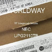 UPG2110TB - NEC