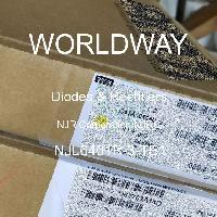 NJL6401R-3-TE1 - New Japan Radio Co Ltd - Diodes & Rectifiers
