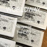 74HC03 - Nexperia