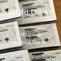 2N7002BK / 2N7002 - Nexperia