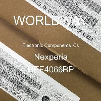 HEF4066BP - Nexperia - Componentes electrónicos IC