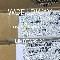 MMBTA92 2D - Nexperia