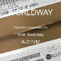 A-01VM - NKK Switches - IC Komponen Elektronik