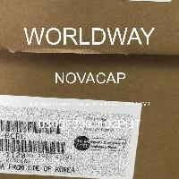0805F390J102PHT - NOVACAP - Multilayer Ceramic Capacitors MLCC - SMD/SMT