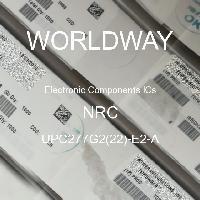 UPC277G2(22)-E2-A - NRC