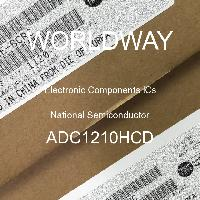 ADC1210HCD - NS