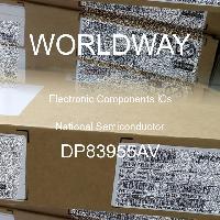 DP83955AV - NS