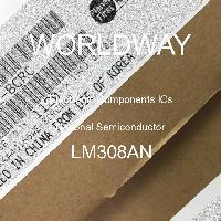LM308AN - NS