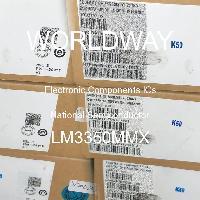 LM3350MMX - NS