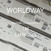 LM75CIM3 - NS