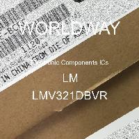 LMV321DBVR - NS