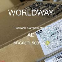ADC08DL500CIVV - NS