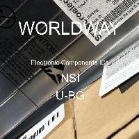 U-BG - NSI - Electronic Components ICs