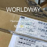 M29W400DT45N6 - NUMONYX