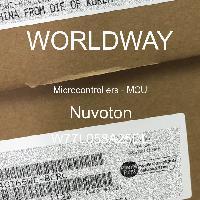 W77L058A25DL - Nuvoton Technology Corp - Microcontrollers - MCU