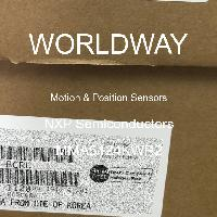 MMA5124KWR2 - NXP Semiconductors - モーションセンサーおよび位置センサー