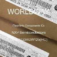 74HC1G04GW125(HC) - NXP Semiconductors