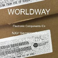 74LV165D 118 - NXP Semiconductors