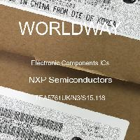 TEA5761UK/N3/S15.118 - NXP Semiconductors