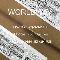 SAA7709H/N103 QFP80 - NXP Semiconductors