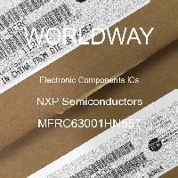 MFRC63001HN557 - NXP Semiconductors - Electronic Components ICs