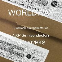 2N7002BKS - NXP Semiconductors