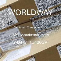 74AHCT1G126GV - NXP Semiconductors