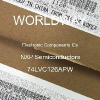 74LVC126APW - NXP Semiconductors