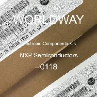0118 - NXP Semiconductors - 전자 부품 IC