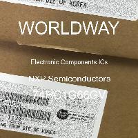74HC1G66GV - NXP Semiconductors