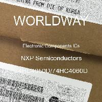 74HC4050D/74HC4060D - NXP Semiconductors