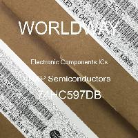 74HC597DB - NXP Semiconductors