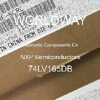 74LV165DB - NXP Semiconductors