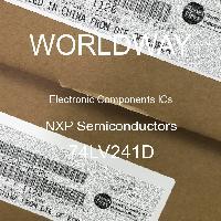 74LV241D - NXP Semiconductors