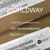 74LVTH16245BDGG - NXP Semiconductors