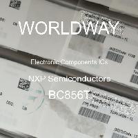 BC856T - NXP Semiconductors