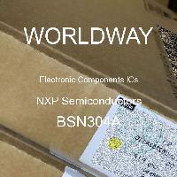 BSN304A - NXP Semiconductors