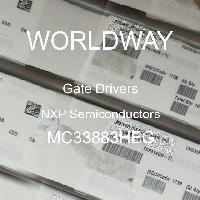 MC33883HEG - NXP Semiconductors